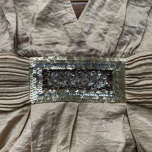 BCBGMaxAzria Dresses - BCBG - Bubble Strapless Cocktail Dress